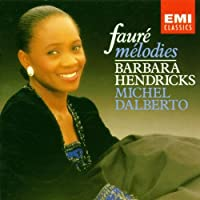 Faure: Melodies