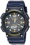CASIO (カシオ) 腕時計 ソーラアナログデジタル(コンビ) AQ-S810W-2A メンズ 海外モデル [逆輸入品]
