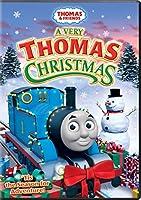 Thomas & Friends: A Very Thomas Christmas [DVD] [Import]