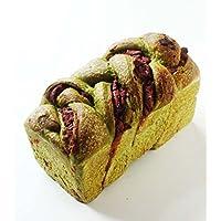 cerneau(セルノー) 抹茶と小豆のパン / 天然酵母パン