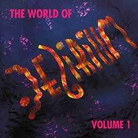 World of Delirium 1