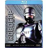 ロボコップ ディレクターズ・カット [Blu-ray]