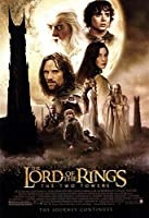 Lord of the Rings : The Two Towersポスター映画( 11 x 17インチ – 28 cm x 44 cm ( 2002 )