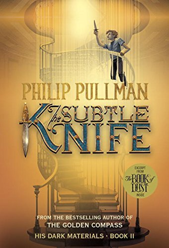 The Subtle Knife: His Dark Materialsの詳細を見る