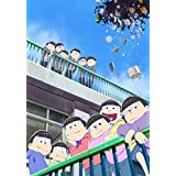 【Amazon.co.jp限定】【Amazon限定セット】えいがのおそ松さんBlu-ray Disc赤塚高校卒業記念BOX (特典:2020年卓上カレンダー+ブロマイド3枚セット付)