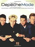 Best of Depeche Mode: Piano - Vocal - Guitar