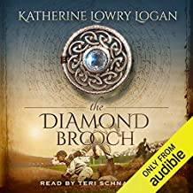 The Diamond Brooch: The Celtic Brooch, Book 7