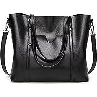 Laikeer Fashion Women Handbags Shoulder Bag Satchel Tote Purse