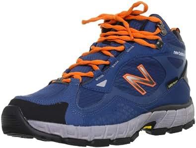 [ニューバランス] new balance NB MO703H 2E NB MO703H 2E BO(2015) (BLUE / ORANGE(2015)/25.0cm)