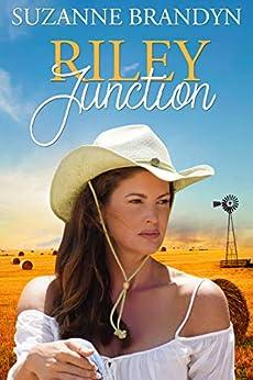 Riley Junction by [Brandyn, Suzanne]