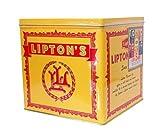 リプトン ギフト缶アルミティーバッグ 100P (各20袋×5種)