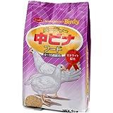 フィード・ワン バーディー 中ビナフード 1kg 3袋入り 鳥 フード 餌 えさ 雛(ひな) 用