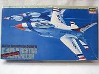 Hasegawa 1: 48Scale F - 16ファイティング・ファルコン( Thunderbirds ) USAF Air Demonstration隊モデルキット