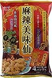 岩塚製菓 麻辣美味仙 70g×12袋