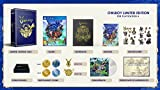Owlboy - PlayStation 4 Limited Edition Soedesco - Imported Itme from America