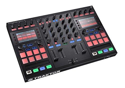 Native Instruments DJコントローラー TRAKTOR KONTROL S5
