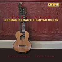 German Romantic Guitar Duets