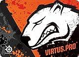 マークD。Mils Virtus Proマウスパッドホット販売マウスパッドto Notbookコンピュータ人気ゲームpadmouseゲーマーするラップトップキーボードマウスマット