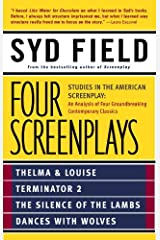 Four Screenplays: Studies in the American Screenplay Kindle Edition