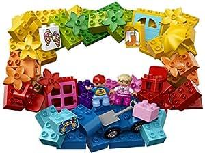 レゴ (LEGO) デュプロ のアイデアボックス 10618