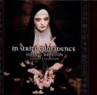 Holy & Babylon by In Strict Confidence