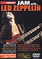 Lick Library: Jam With Led Zeppelin. For ギター