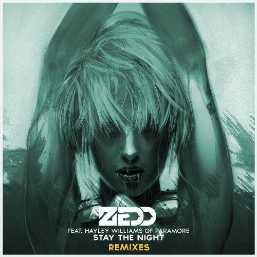 Stay The Night (Remixes Featur...