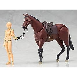 Figma Action Figure Chestnut kb04c Max Factory Horse