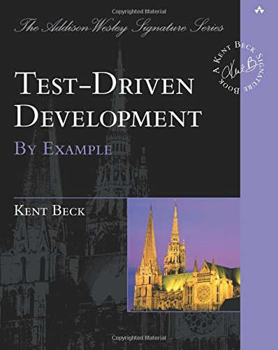 Test Driven Development: By Example (Addison-Wesley Signature Series (Beck))の詳細を見る
