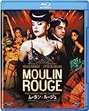 ムーラン・ルージュ [AmazonDVDコレクション] [Blu-ray]