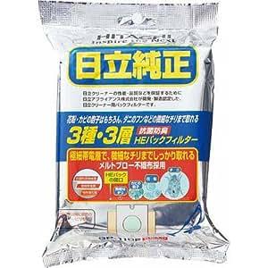 HITACHI クリーナー紙袋 GP-110F