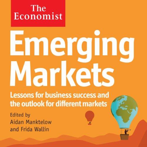 Emerging Markets | Aidan Manktelow