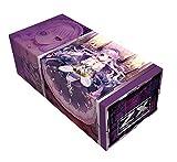 キャラクターカードボックスコレクション Z/X -Zillions of enemy X- 「モールドウェザリング」
