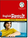 English Result Intermediate: Student's Book with DVD Pack: General English Four-skills Course for Adults