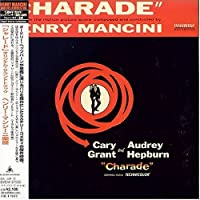 Charade by Henry Mancini (2005-01-18)