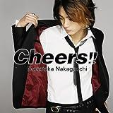 Cheers!!〈CD+DVD〉