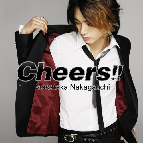 Cheers!!〈CD+DVD〉の詳細を見る