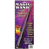 [フォーラム ノベルティ]Forum Novelties Magic Wand Costume Accessory with Mystical Sound Effect 59413 [並行輸入品]
