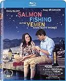Salmon Fishing in the Yemen/砂漠でサーモンフィッシング[英語字幕のみ]][リージョンA][Blu-ray][Import]