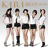 KARA BEST 2007-2010(初回限定盤)(DVD付) 画像