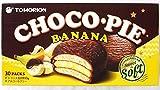 #586873:オリオン チョコパイバナナ 37g×30個入り