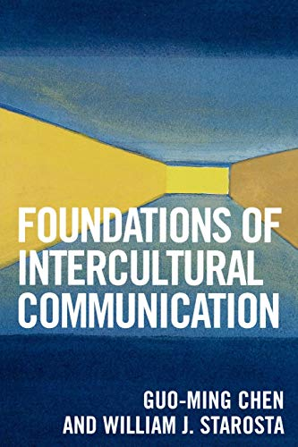Download Foundations of Intercultural Communication 0761832297