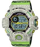 [カシオ] 腕時計 ジーショック 世界6局対応電波ソーラー GW-9404KJ-3JR メンズ グリーン
