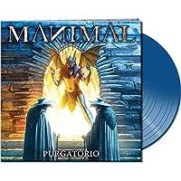 Purgatorio (Blue Vinyl) [Analog]