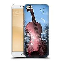 オフィシャル Mark Ashkenazi バイオリン ミュージック ハードバックケース Xiaomi Mi 5c