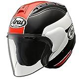 アライ(ARAI) ヘルメット SZ-Ram4 (ラム4) タイラレプリカ レッド サイズ61-62
