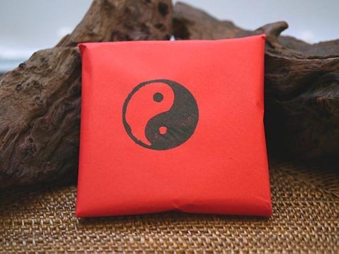 日没スープ生き残りVietnam Incense ベトナムのお香【インヤン印 パウダー香 レッドパッケージ】