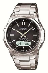 [カシオ]CASIO 腕時計 WAVECEPTOR ウェーブセプター ソーラー電波腕時計 MULTIBAND6 WVA-M630D-1AJF メンズ