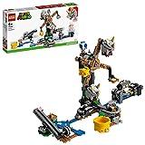 レゴ(LEGO) スーパーマリオ めざせ てっぺん! ブイブイ の リフト チャレンジ 71390