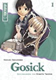 Gosick 01: Light Novel
